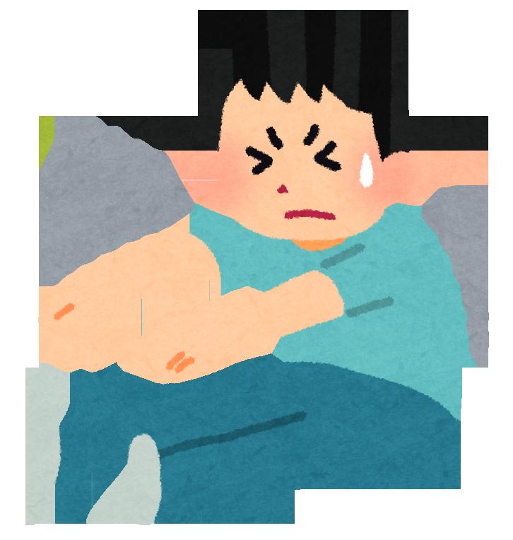 前屈する時腰が痛いのはなぜでしょう Yogabody